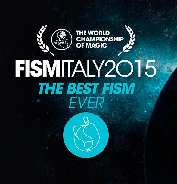 Markgia premio FISM